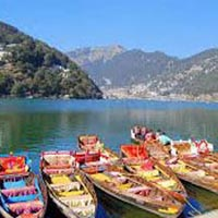 Students Tour Packages (Nainital-Kausani-Corbet(9D) Package