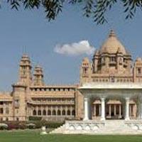 Rajasthan (Marwad With Jaipur) (8D) Package