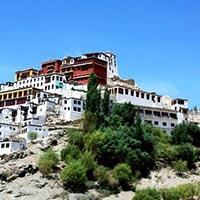Leh - Ladakh Tour