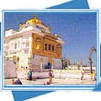 Amritsar - Tarn Taran Sahib - Goindwal Sahib - Khadoor Sahib - Sultanpur Lodhi - Cheharta Sahib Tour