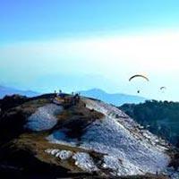 Bir Billing Paragliding Tour