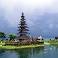Bali Honeymoon Special Tour