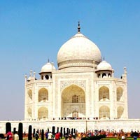 Taj mahal trip from Cochin (Kochi) Tour