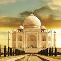 Taj Mahal Agra day tours packages