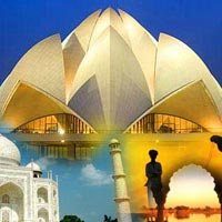 5 Days Golden Triangle tour packages