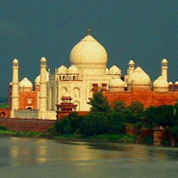 9 Days North India Tour