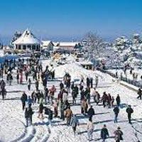 Shimla - Kullu - Manali 5n6d Tour