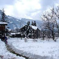 Manali Trip Package