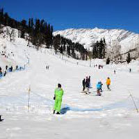 Soulful Manali Tour