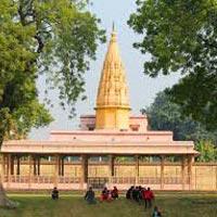 Uttar Pradesh Jain Tour
