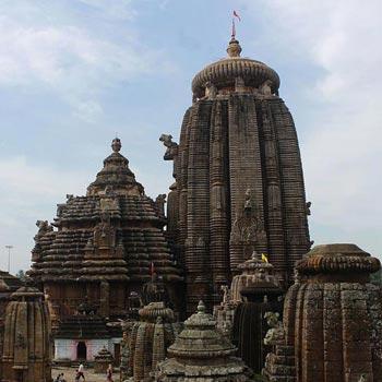 Lingraj Temple