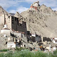 Know How Ladakh