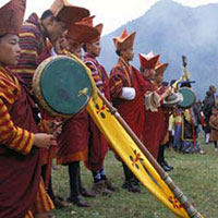 Enter The Dragon Land (Phuentsholing 1N - Thimphu 2N - Wangdue / Punakha 1N - Paro 2N)