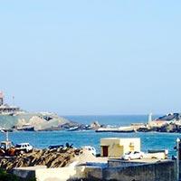 Coastal, Beaches and Mountains Tour India Tour