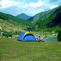 Kashmir Trekking Tour