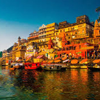 10 Days Golden Triangle India Tour with Ganges