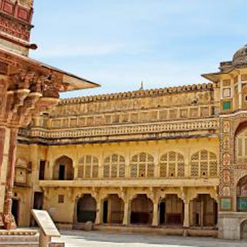 Varanasi and Agra with Royal Rajasthan Tour