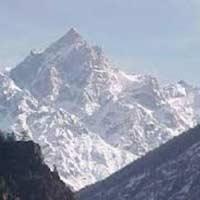 Kinner Kailash Package Tour Program