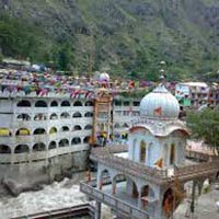 Manali Volvo Package Tour