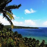 Andaman Tour 6 nights / 7 days