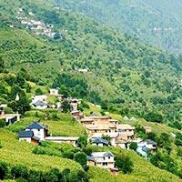 Dharmshala