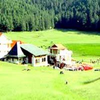 Shimla – Manali Volvo Package