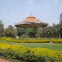 Ex. Bangalore Package - 5Nts / 6Days By Bus
