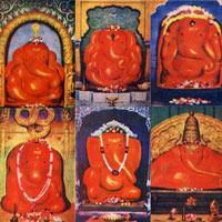 Shree Ashtavinayak Yatra Package