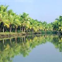 Kerala package - 5 nights / 6 days