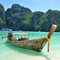 5 nights / 6 days Andaman package