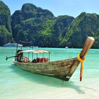3 nights / 4 days Andaman Package
