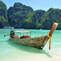4 nights / 5 days Andaman package