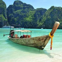 6 nights / 7 days Andaman package