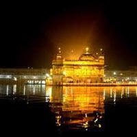 Golden Temple & Jammu And Kashmir Tour
