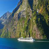 All Of New Zealand Tour(South And North)