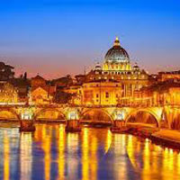 Tour To Europe From Rome To London