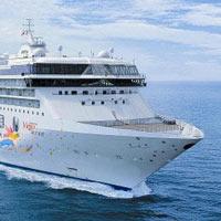 Superstar Virgo Cruise Tour - Ex Singapore