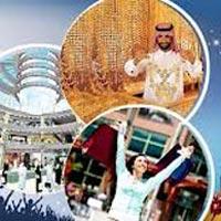 Dubai Shopping Festival Tour Package
