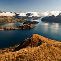Visit Australia - New Zealand Package
