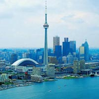American Splendour With Canada & Bahamas Cruise
