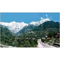 Jalsu Pass Trek Tour