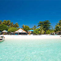 Andaman Family Package Tour