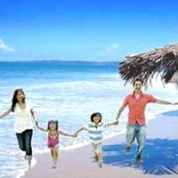 Awesome Andaman Family Tour