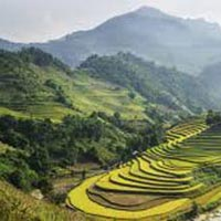 Highlights Of Vietnam Tour