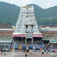 Balaji Temple