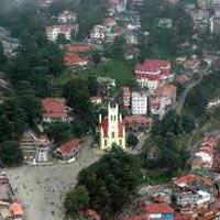 Shimla Manali Tour (Family Special)