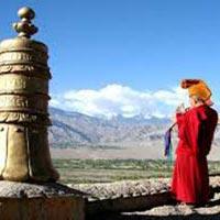 Ladakh Culture Tour