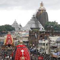 Kolkata To Puri Tour