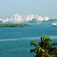 Compelling Kerala Winter Package