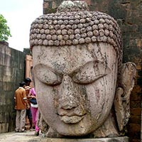 Buddhist monastery Tour Of Odisha(ORISSA)